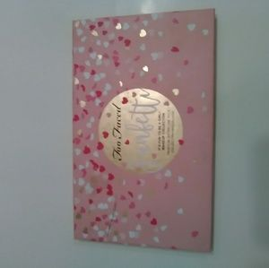 Other - SOLD       Too Faced pallet